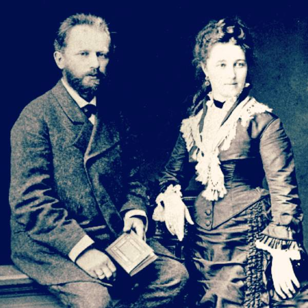 Tchaikovsky homossexualidade casamento suicidio musica erudita olimpiadas