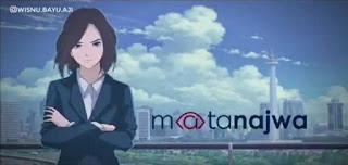 Anime Mata Najwa