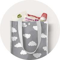 Image: Free Target Welcome Kit