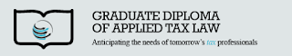 Graduate Diploma of Applied Tax Law