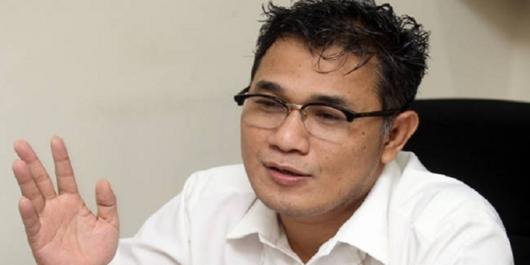 Soal DNA Soekarno Dalam Diri Prabowo, Budiman Sudjatmiko Nilai Amien Rais Mengada-ada