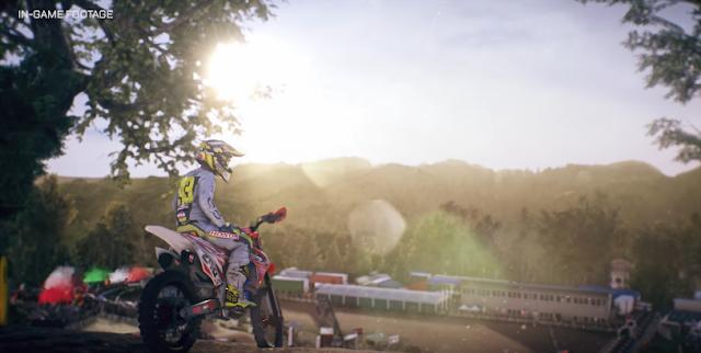Esta primavera llega el mejor motocross con MXGP3- The Official Motocross Videogame 1