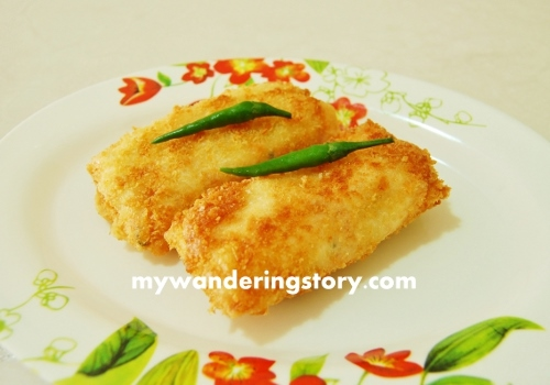 the wanderer s journal making indonesian style chicken risoles
