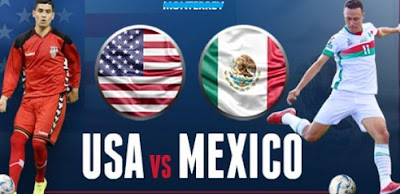 USMNT vs Mexico 2019 in Sept, at Metlife stadium, Schedule date, time,Live Channel, TV Stream