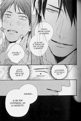 Review del manga El polluelo dormido en la orilla del Mar de Yuu Minaduki - NowEvolution