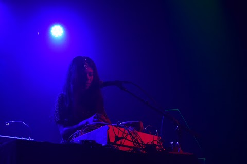 Swearing Fealty to Modular Synthesis Royalty: OSE