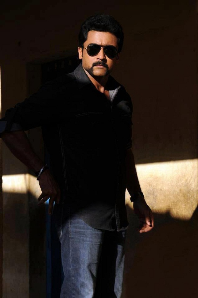 Tamil Actor Surya Singam 2 Movie Images Actor Surya Masss Movie
