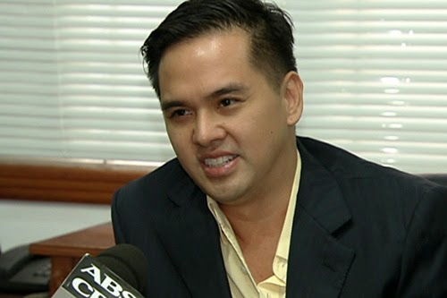 Cedric Lee arrested in Smart April 26, 2014
