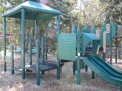 Brooks Park Playground