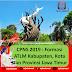CPNS 2019 : Formasi ATLM Kabupaten, Kota Dan Provinsi Jawa Timur