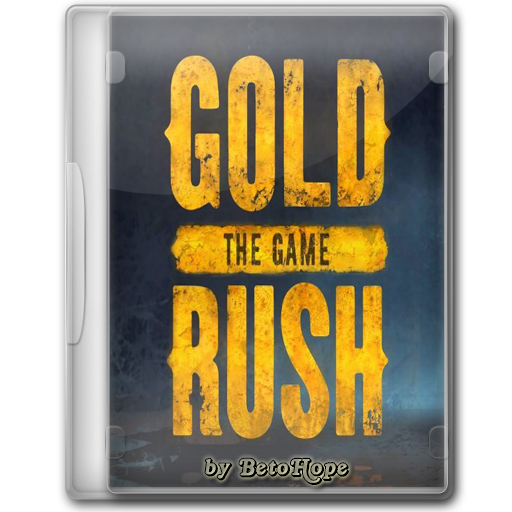 Gold Rush The Game Full Español
