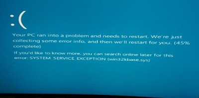 How to Fix Win32kbase.sys BSOD error on Windows 10