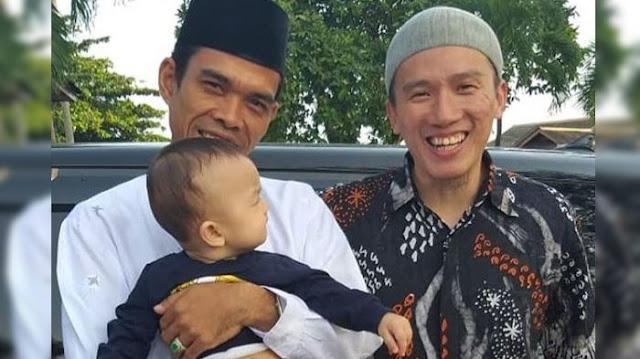 Yahya Waloni Ditangkap, Ada yang Seret Nama Felix Siauw dan UAS: Jangan Dikasih Angin