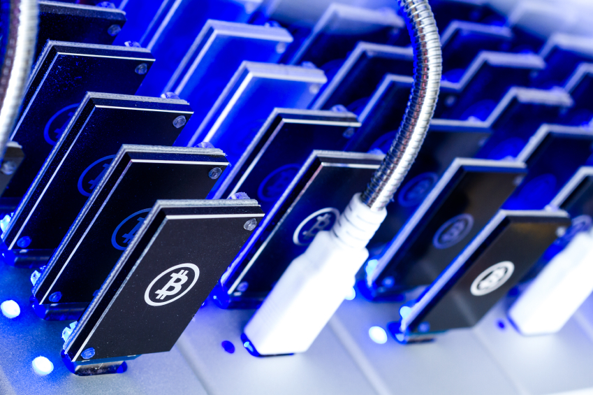 Here's What You Need to Know About Mining for Cryptocurrency