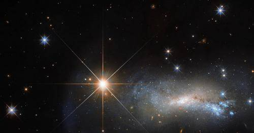 Munculnya Bintang Tsurayya Tanda Diangkatnya Wabah, Benarkah?