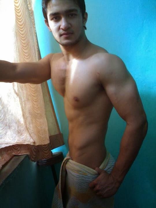 Sexy Hot Indian Men