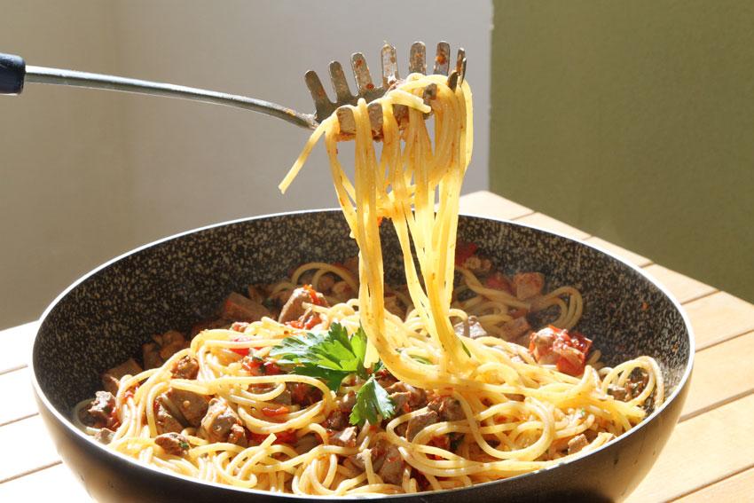 Warsztaty z kuchni włoskiej