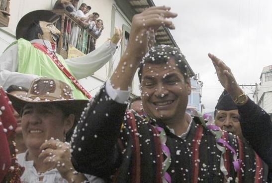 Consejos Carnavalicios - Artículo de Francisco Febres Cordero