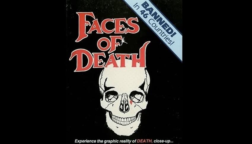 Legendary снимет ремейк «Ликов смерти» - над хоррором работают создатели «Веб-камеры»