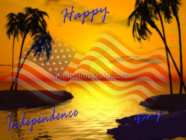 4th of July Greetings 2016