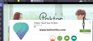 download paktor for pc