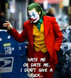 joker motivational quotes