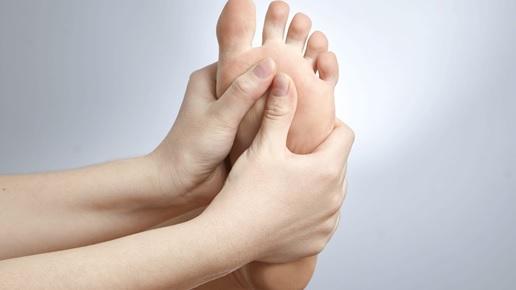 Sensación de zumbido en los pies, dedos de los pies, manos, dedos, brazos, piernas, Sintomas de Ansiedad