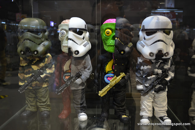 Trooper Boy Toycon ImagineNation