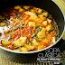 323: Sopa clásica de pollo y verduras