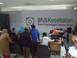 BPJS Naik, Rakyat Tambah 'Sakit'