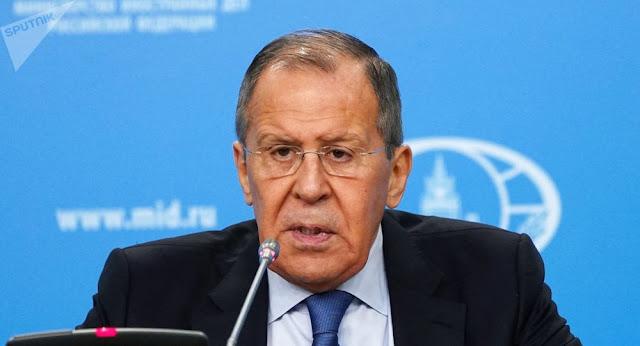 موسكو ترد على اتهامات جورجيا بتنفيذ هجمات إلكترونية