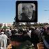 بالصور: تشييع جنازة الفنان الأمازيغي محمد ابعمران بوتفوناست في تجاهل تام من الجهات المعنية