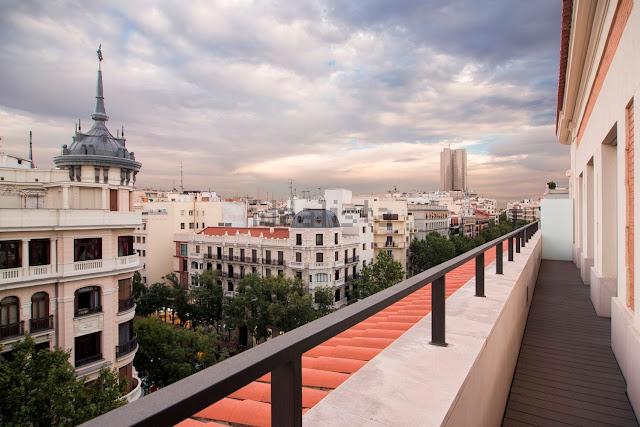 El lujoso apartamento de la hija y yerno de Ledezma en Madrid pagado con dinero robado a Venezuela 278076199
