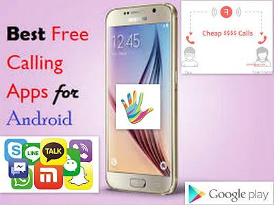 free phone call app