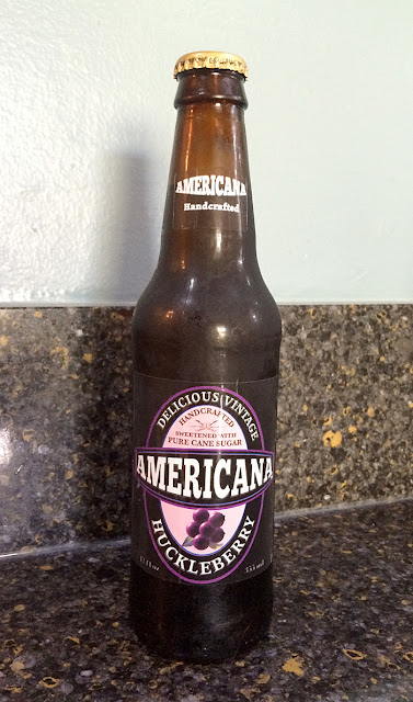 Americana Huckleberry