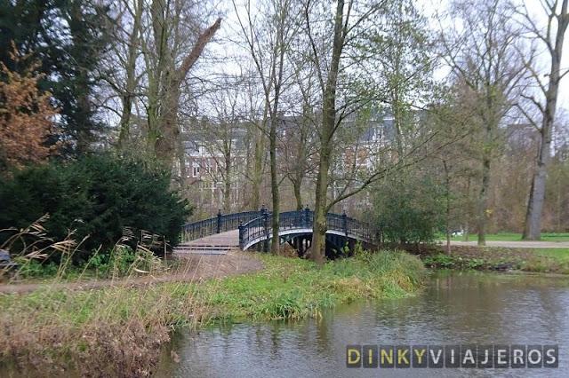 Amsterdam. Vondelpark
