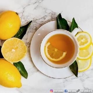 Limun daun mint