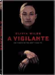 A Vigilante [2018] [DVD R1] [Latino]