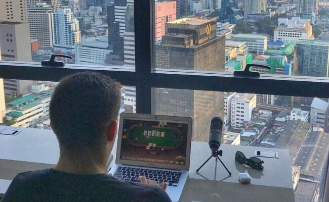 BlackRain79 Best Online Poker Sites