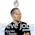 STEVE JOBS (PART ONE) - A FOUR PAGE PREVIEW