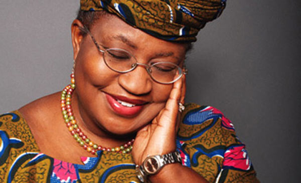 Okonjo-Iweala appointed in Asian Bank advisory panel