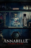 Annabelle Comes Home (2019) Full HD Movie