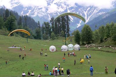 tourist place khoti,