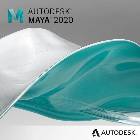 تحميل برنامج Autodesk Maya 2020 مع التفعيل