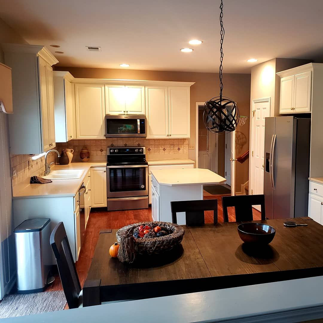 Ryan Amato Painting Kitchen Cabinet Painting Does Not Have To Be
