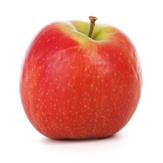 Manfaat buah apel untuk memutihkan gigi