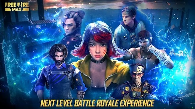 Garena Free Fire Max Released In India: System Requirements.