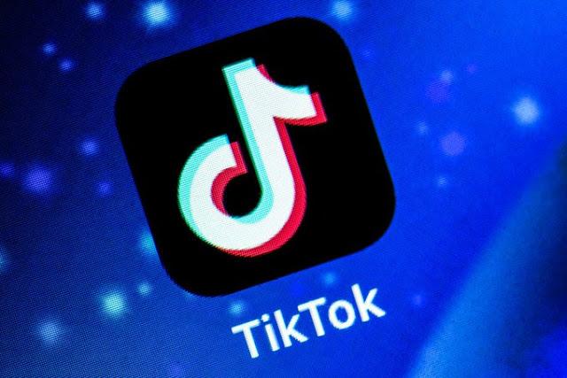 عطل كبير يصيب تطبيق تيك توك