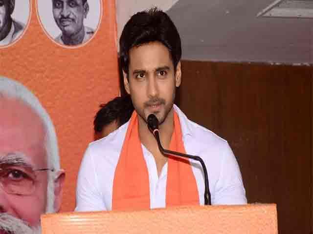 BJP में शामिल हुए Actors/ Film Actors in BJP