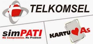Harga Paket Data Internet Telkomsel (Simpati, Kartu As) Murah